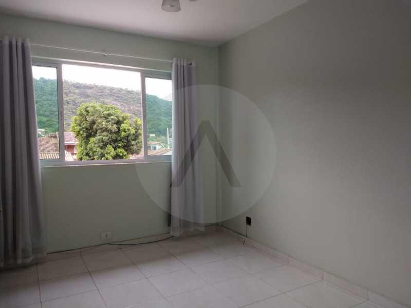 21 Casa Padrão Itaipu. - Imobiliária Agatê Imóveis vende Casa Padrão de 220m² Itaipu - Niterói por 700 mil reais. - HTCA30182 - 22