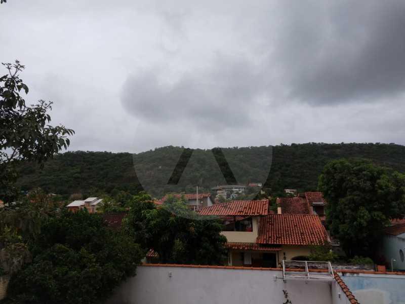 22 Casa Padrão Itaipu. - Imobiliária Agatê Imóveis vende Casa Padrão de 220m² Itaipu - Niterói por 700 mil reais. - HTCA30182 - 23