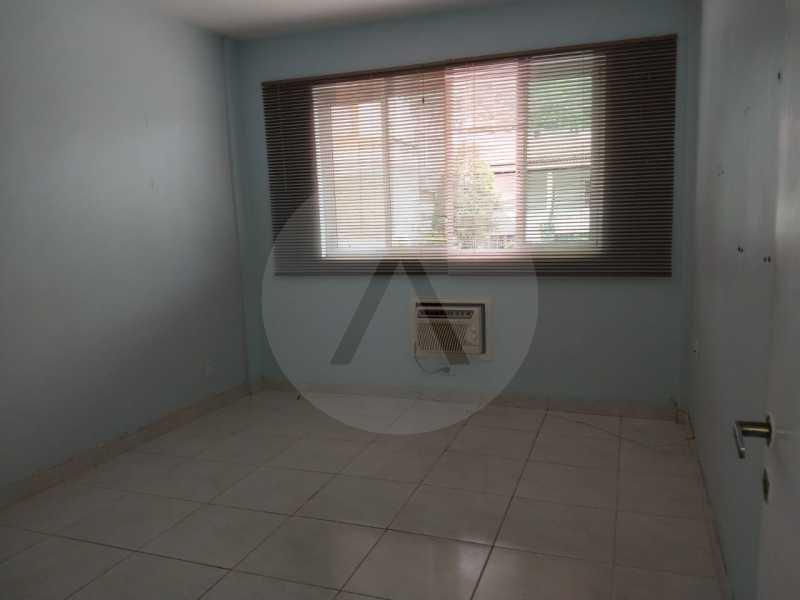 23 Casa Padrão Itaipu. - Imobiliária Agatê Imóveis vende Casa Padrão de 220m² Itaipu - Niterói por 700 mil reais. - HTCA30182 - 24