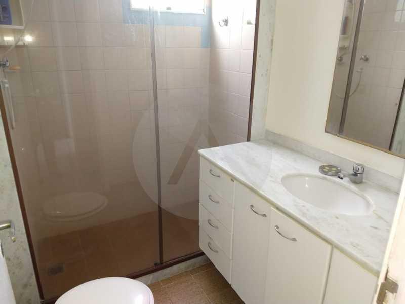 24 Casa Padrão Itaipu. - Imobiliária Agatê Imóveis vende Casa Padrão de 220m² Itaipu - Niterói por 700 mil reais. - HTCA30182 - 25