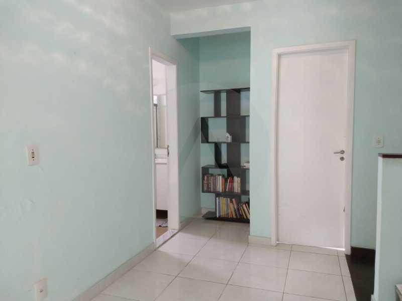 25 Casa Padrão Itaipu. - Imobiliária Agatê Imóveis vende Casa Padrão de 220m² Itaipu - Niterói por 700 mil reais. - HTCA30182 - 26