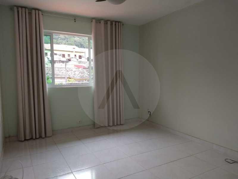 26 Casa Padrão Itaipu. - Imobiliária Agatê Imóveis vende Casa Padrão de 220m² Itaipu - Niterói por 700 mil reais. - HTCA30182 - 27