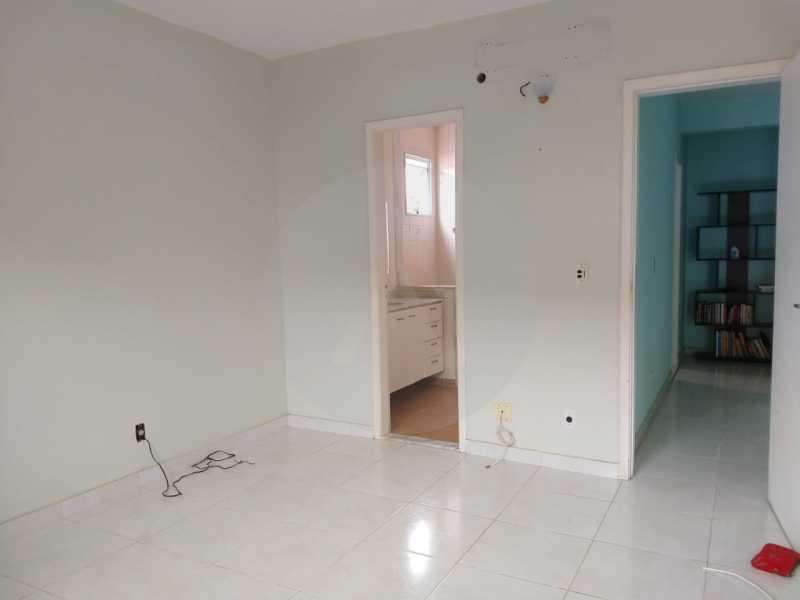 27 Casa Padrão Itaipu. - Imobiliária Agatê Imóveis vende Casa Padrão de 220m² Itaipu - Niterói por 700 mil reais. - HTCA30182 - 28