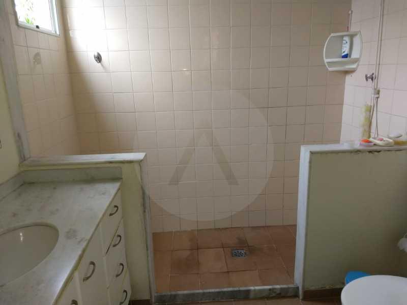 29 Casa Padrão Itaipu. - Imobiliária Agatê Imóveis vende Casa Padrão de 220m² Itaipu - Niterói por 700 mil reais. - HTCA30182 - 30