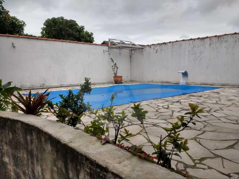 30 Casa Padrão Itaipu. - Imobiliária Agatê Imóveis vende Casa Padrão de 220m² Itaipu - Niterói por 700 mil reais. - HTCA30182 - 31