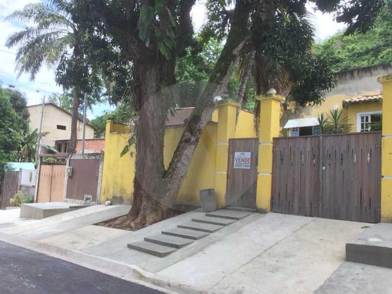 2 Casa Linear Piratininga. - Imobiliária Agatê Imóveis vende Casa Padrão de 100m² Itaipu - Niterói por 480 mil reais. - HTCA40079 - 3