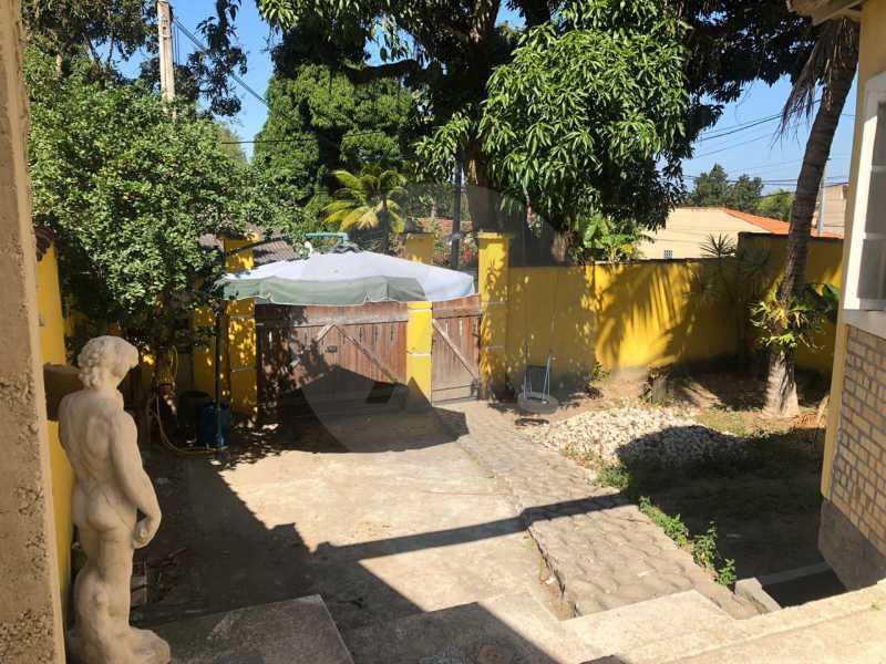 6 Casa Linear Piratininga. - Imobiliária Agatê Imóveis vende Casa Padrão de 100m² Itaipu - Niterói por 480 mil reais. - HTCA40079 - 7