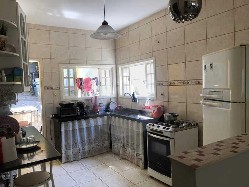 11 Casa Linear Piratininga. - Imobiliária Agatê Imóveis vende Casa Padrão de 100m² Itaipu - Niterói por 480 mil reais. - HTCA40079 - 12