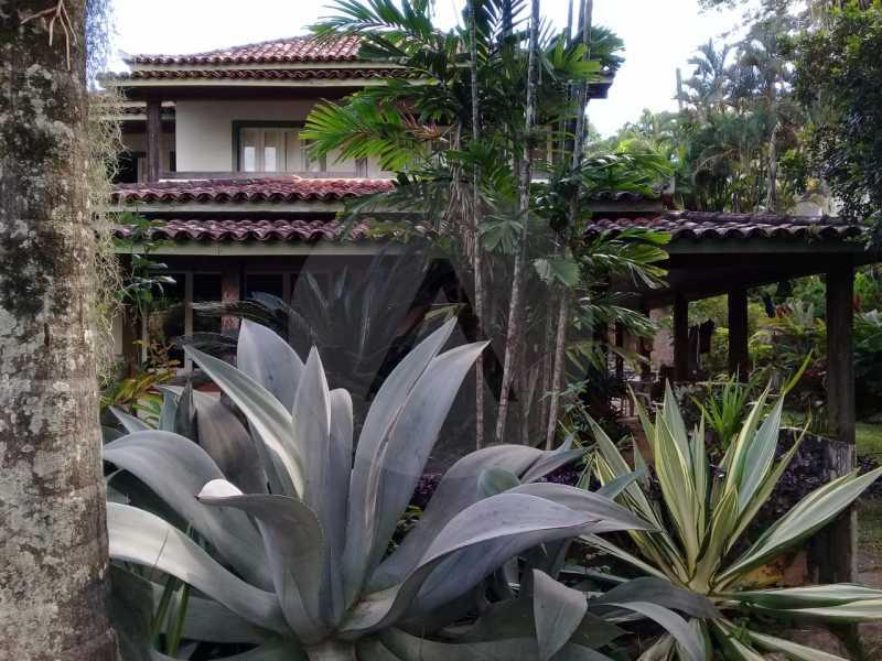 2 Casa Duplex em Condomínio I - Imobiliária Agatê Imóveis vende Casa em Condomínio de 420m² Itaipu - Niterói por 1.400 mil reais. - HTCN50009 - 3
