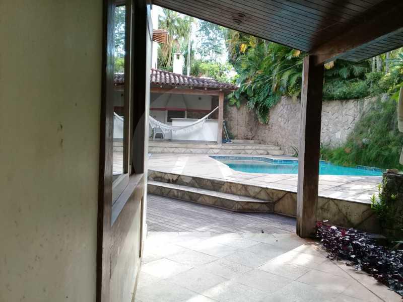 5 Casa Duplex em Condomínio I - Imobiliária Agatê Imóveis vende Casa em Condomínio de 420m² Itaipu - Niterói por 1.400 mil reais. - HTCN50009 - 6