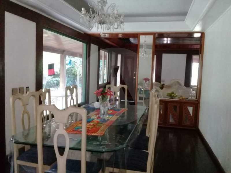 9 Casa Duplex em Condomínio I - Imobiliária Agatê Imóveis vende Casa em Condomínio de 420m² Itaipu - Niterói por 1.400 mil reais. - HTCN50009 - 10