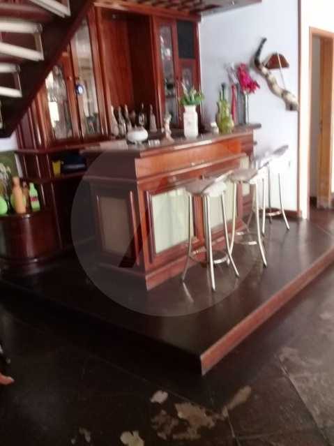 12 Casa Duplex em Condomínio  - Imobiliária Agatê Imóveis vende Casa em Condomínio de 420m² Itaipu - Niterói por 1.400 mil reais. - HTCN50009 - 13