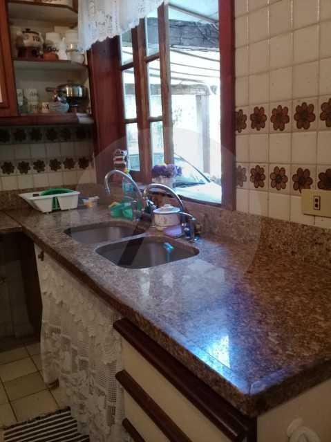 16 Casa Duplex em Condomínio  - Imobiliária Agatê Imóveis vende Casa em Condomínio de 420m² Itaipu - Niterói por 1.400 mil reais. - HTCN50009 - 16