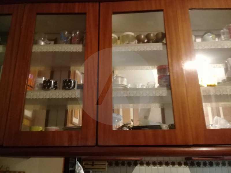 17 Casa Duplex em Condomínio  - Imobiliária Agatê Imóveis vende Casa em Condomínio de 420m² Itaipu - Niterói por 1.400 mil reais. - HTCN50009 - 17