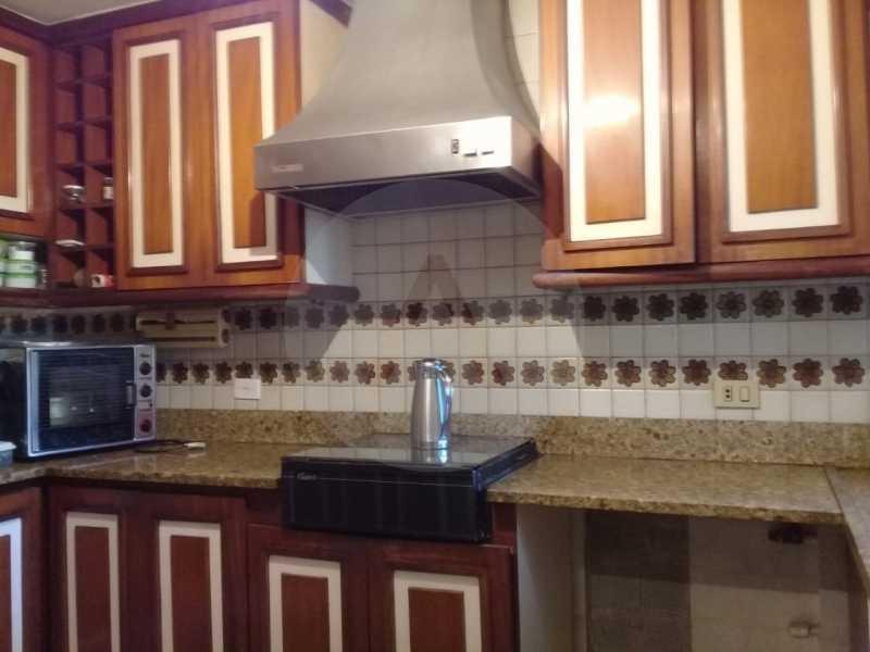 18 Casa Duplex em Condomínio  - Imobiliária Agatê Imóveis vende Casa em Condomínio de 420m² Itaipu - Niterói por 1.400 mil reais. - HTCN50009 - 18