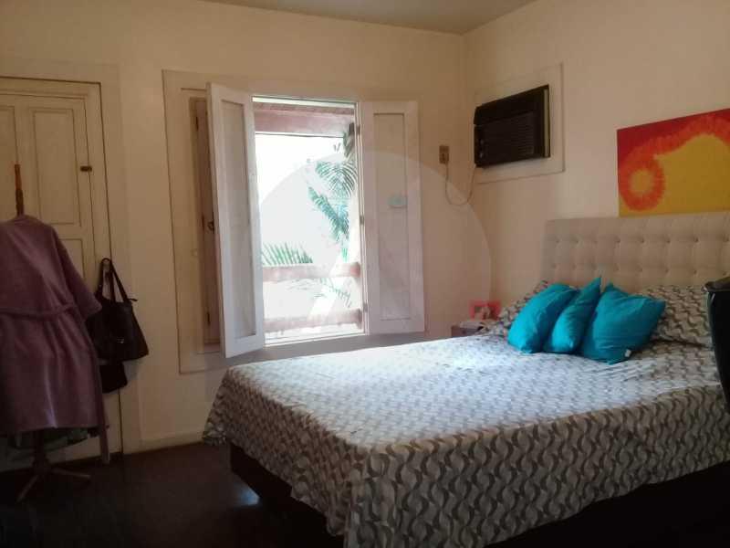 22 Casa Duplex em Condomínio  - Imobiliária Agatê Imóveis vende Casa em Condomínio de 420m² Itaipu - Niterói por 1.400 mil reais. - HTCN50009 - 22