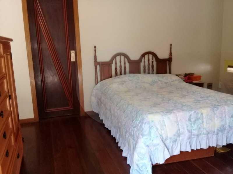 24 Casa Duplex em Condomínio  - Imobiliária Agatê Imóveis vende Casa em Condomínio de 420m² Itaipu - Niterói por 1.400 mil reais. - HTCN50009 - 24