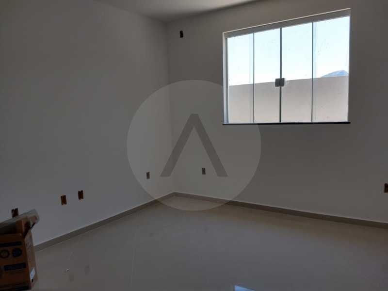 10 Casa Padrão Linear Itaipu. - Imobiliária Agatê Imóveis vende Casa Padrão de 120 m² Itaipu - Niterói por 410 mil reais. - HTCA30188 - 11