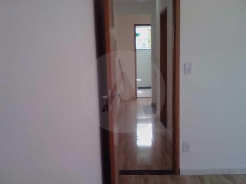 10-Casa Duplex Itaipu. - IMOBILIÁRIA AGATÊ IMÓVEIS VENDE CASA DUPLEX ITAIPU , NITERÓI. - HTCA40083 - 11
