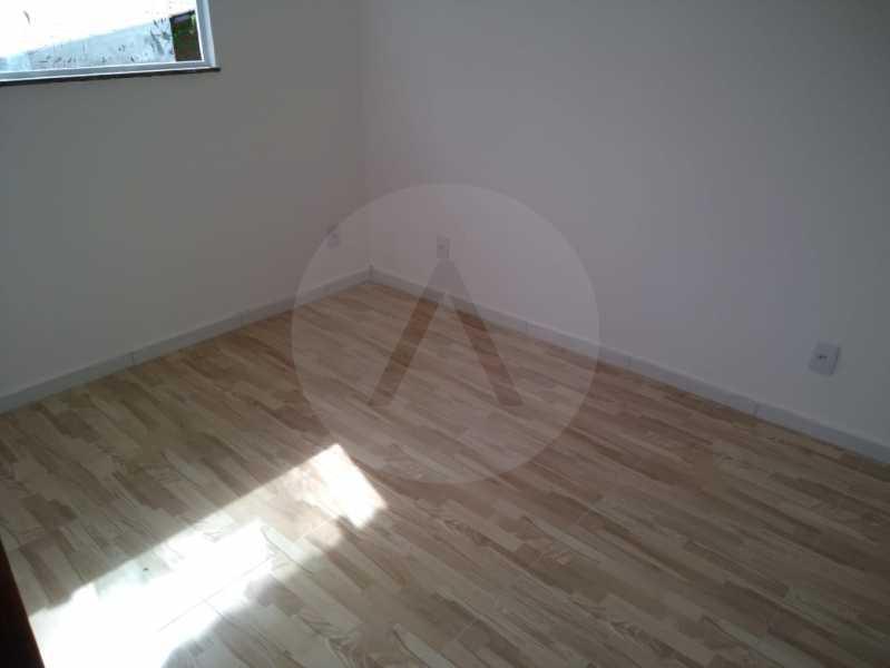 11-Casa Duplex Itaipu. - IMOBILIÁRIA AGATÊ IMÓVEIS VENDE CASA DUPLEX ITAIPU , NITERÓI. - HTCA40083 - 12