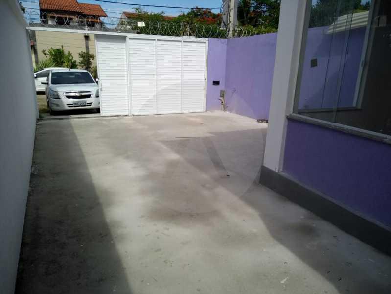 15-Casa Duplex Itaipu. - IMOBILIÁRIA AGATÊ IMÓVEIS VENDE CASA DUPLEX ITAIPU , NITERÓI. - HTCA40083 - 16
