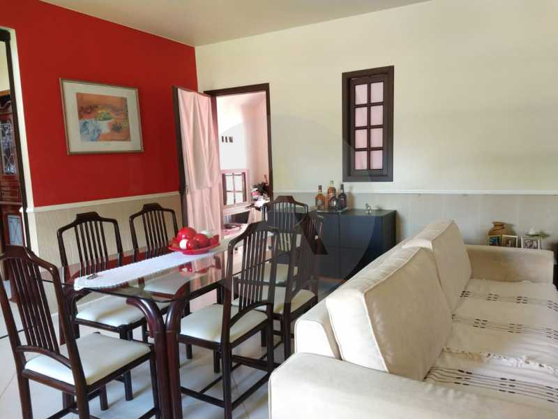 6 Casa Padrão Cambinhas. - Imobiliária Agatê Imóveis vende Casa de 180 m² por 1.290 mil reais Camboinhas - Niterói. - HTCA30190 - 7