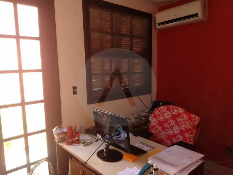 7 Casa Padrão Cambinhas. - Imobiliária Agatê Imóveis vende Casa de 180 m² por 1.290 mil reais Camboinhas - Niterói. - HTCA30190 - 8