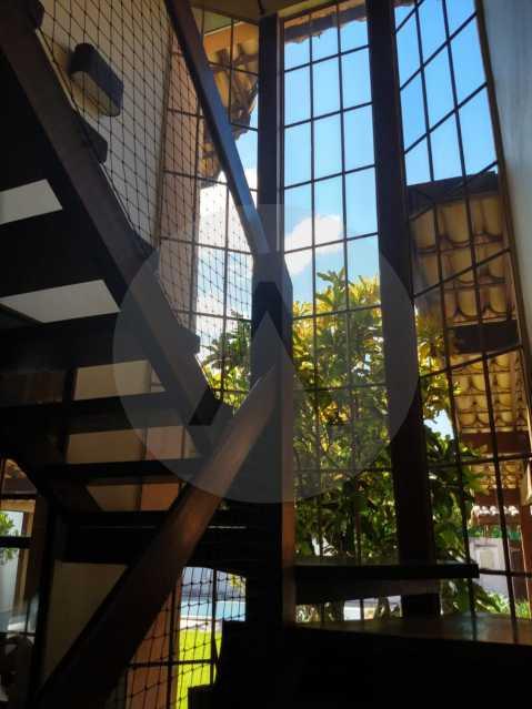 11 Casa Padrão Cambinhas. - Imobiliária Agatê Imóveis vende Casa de 180 m² por 1.290 mil reais Camboinhas - Niterói. - HTCA30190 - 12