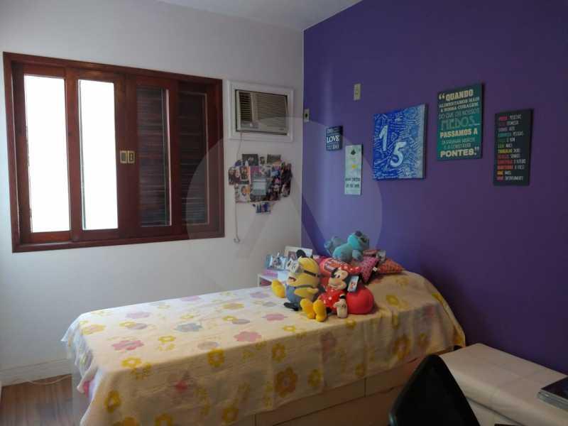 26 Casa Padrão Cambinhas. - Imobiliária Agatê Imóveis vende Casa de 180 m² por 1.290 mil reais Camboinhas - Niterói. - HTCA30190 - 27