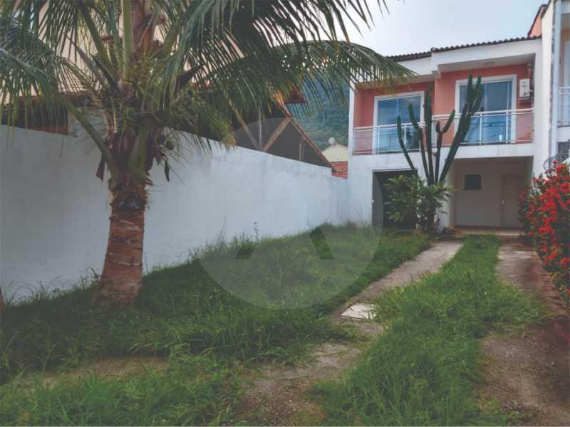 2 Casa Condomínio Pirtininga. - IMOBILIÁRIA AGATÊ IMÓVEIS VENDE CASA CONDOMÍNIO PIRATININGA NITERÓI. - HTCN40060 - 3