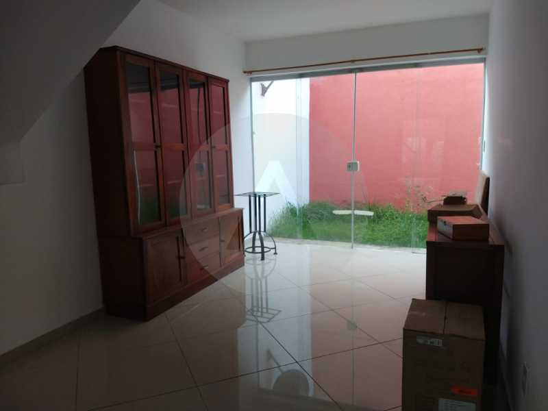 6 Casa Condomínio Pirtininga. - IMOBILIÁRIA AGATÊ IMÓVEIS VENDE CASA CONDOMÍNIO PIRATININGA NITERÓI. - HTCN40060 - 7