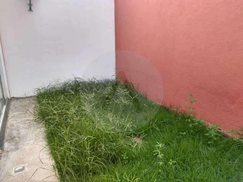 7 Casa Condomínio Pirtininga. - IMOBILIÁRIA AGATÊ IMÓVEIS VENDE CASA CONDOMÍNIO PIRATININGA NITERÓI. - HTCN40060 - 8