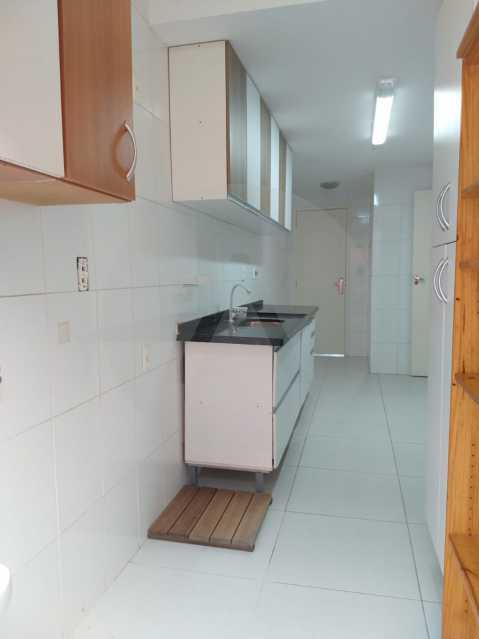 12 Casa Condomínio Pirtininga - IMOBILIÁRIA AGATÊ IMÓVEIS VENDE CASA CONDOMÍNIO PIRATININGA NITERÓI. - HTCN40060 - 13