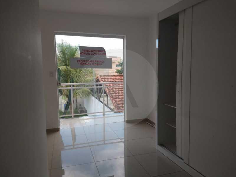 14 Casa Condomínio Pirtininga - IMOBILIÁRIA AGATÊ IMÓVEIS VENDE CASA CONDOMÍNIO PIRATININGA NITERÓI. - HTCN40060 - 15
