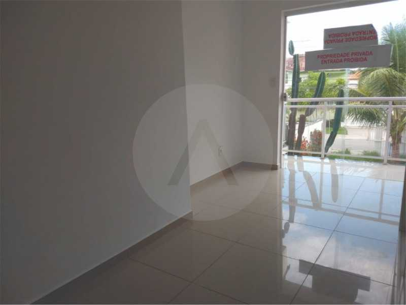 15 Casa Condomínio Pirtininga - IMOBILIÁRIA AGATÊ IMÓVEIS VENDE CASA CONDOMÍNIO PIRATININGA NITERÓI. - HTCN40060 - 16