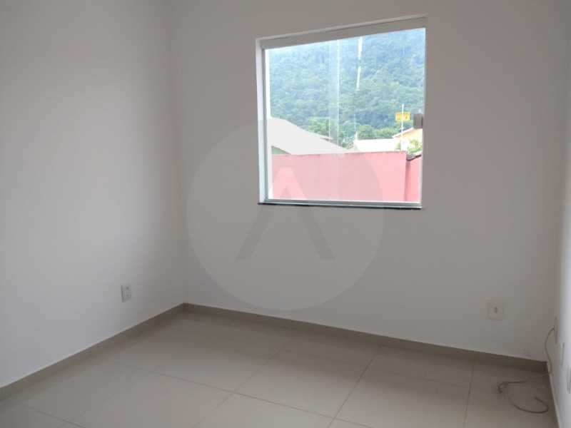 17 Casa Condomínio Pirtininga - IMOBILIÁRIA AGATÊ IMÓVEIS VENDE CASA CONDOMÍNIO PIRATININGA NITERÓI. - HTCN40060 - 18