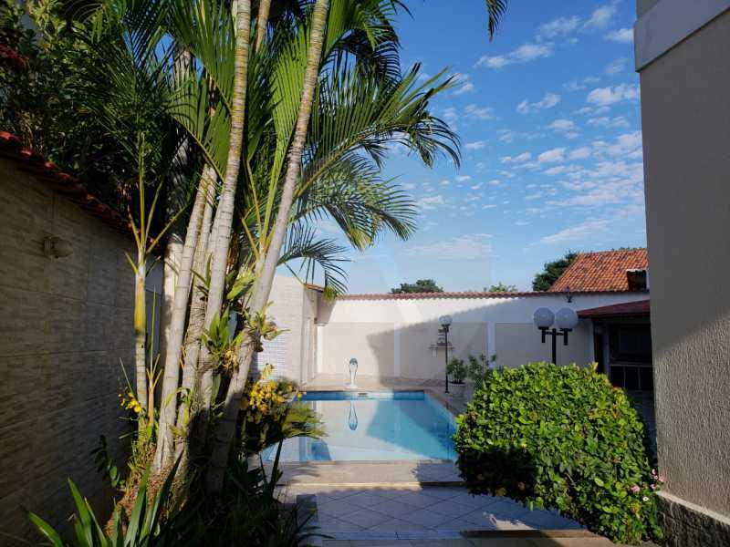 condominio colinazul itaipu 2 - Imobiliária Agatê Imóveis vende Casa em Condomínio de 250m² por 1.260 mil reais Itaipu - Niterói. - HTCN40061 - 6