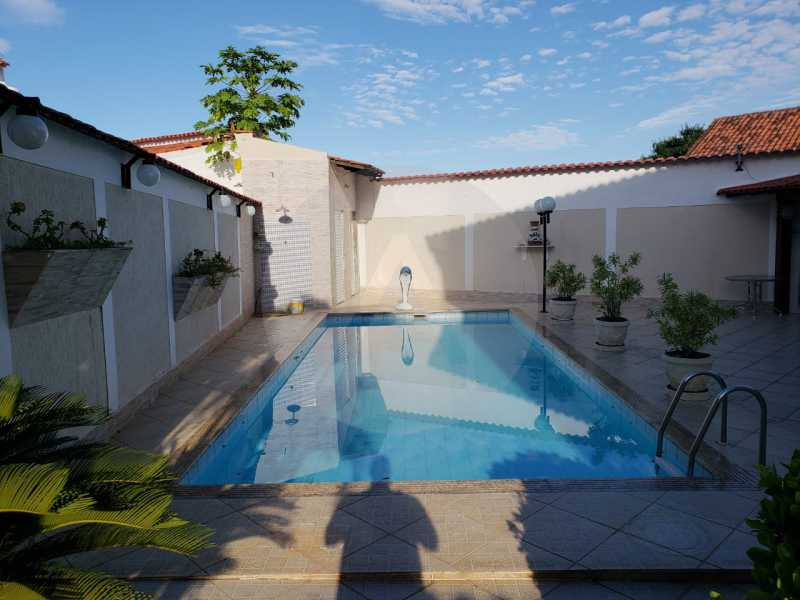 condominio colinazul itaipu 3 - Imobiliária Agatê Imóveis vende Casa em Condomínio de 250m² por 1.260 mil reais Itaipu - Niterói. - HTCN40061 - 7