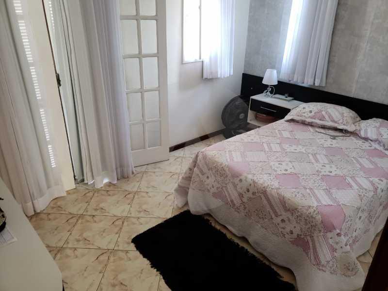 condominio colinazul itaipu 20 - Imobiliária Agatê Imóveis vende Casa em Condomínio de 250m² por 1.260 mil reais Itaipu - Niterói. - HTCN40061 - 22