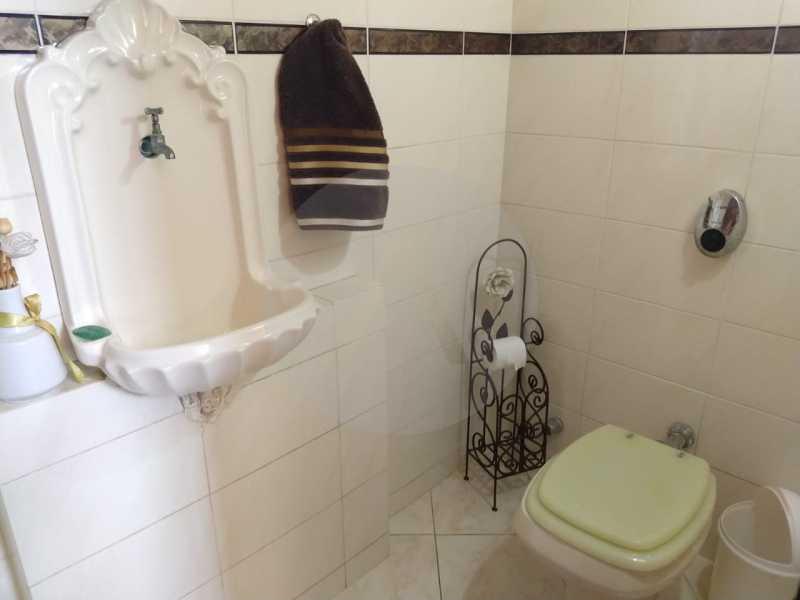 5 Casa Condomínio Itaipu. - Imobiliária Agatê Imóveis vende Oportunidade Casa em Condomínio de 380 m² por 750 mil reais Itaipu - Niterói. - HTCN50011 - 6
