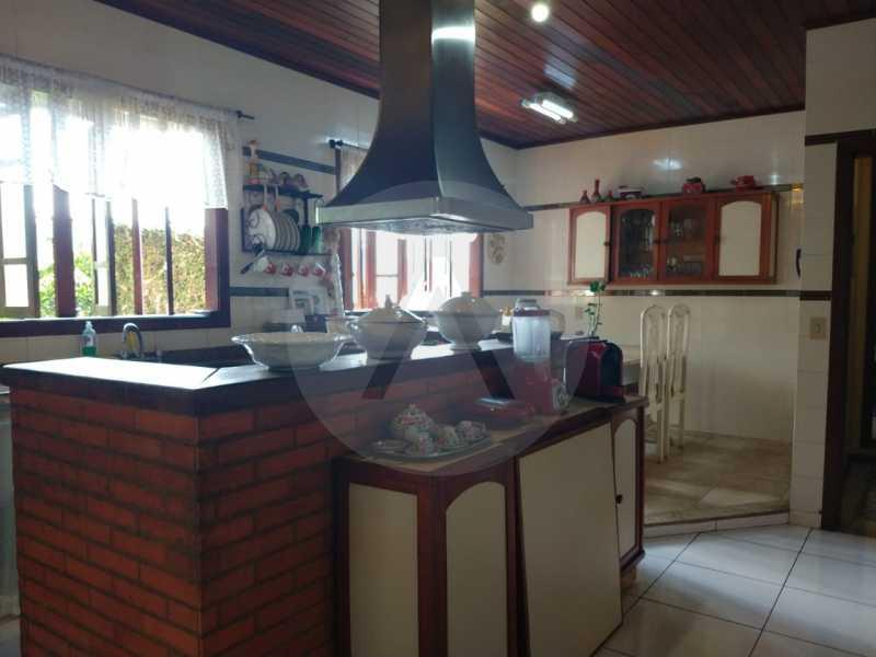 17 Casa Condomínio Itaipu. - Imobiliária Agatê Imóveis vende Oportunidade Casa em Condomínio de 380 m² por 750 mil reais Itaipu - Niterói. - HTCN50011 - 18