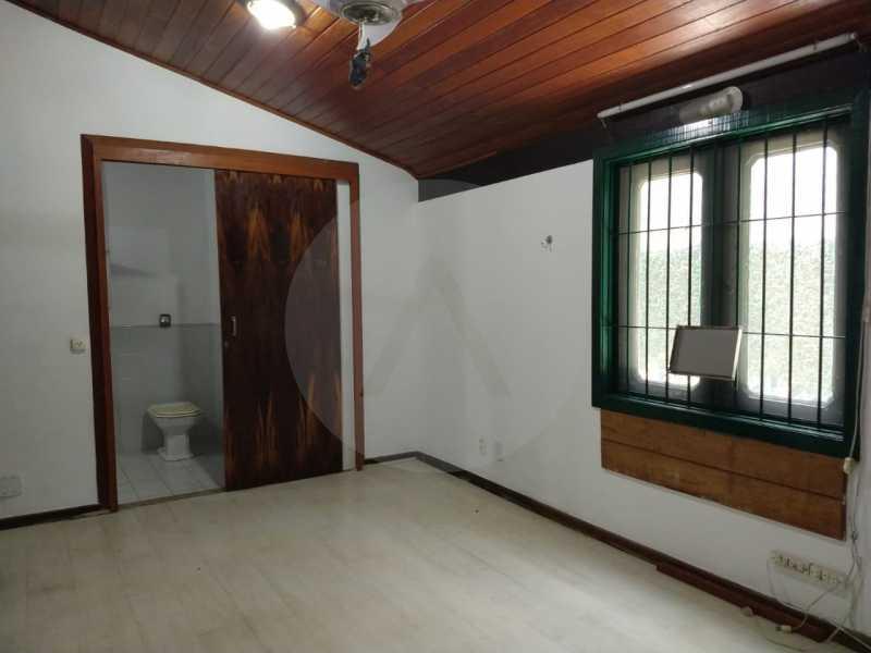 8 Casa Camboinhas Niteroi. - IMOBILIÁRIA AGATÊ IMÓVEIS VENDE EXCELENTE OPORTUNIDADE CASA CAMBOINHAS NITERÓI. - HTCA40088 - 9
