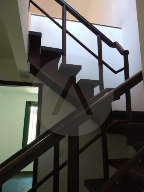 10 Casa Camboinhas Niteroi. - IMOBILIÁRIA AGATÊ IMÓVEIS VENDE EXCELENTE OPORTUNIDADE CASA CAMBOINHAS NITERÓI. - HTCA40088 - 11