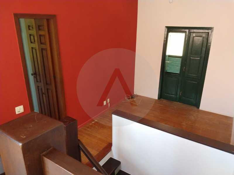11 Casa Camboinhas Niteroi. - IMOBILIÁRIA AGATÊ IMÓVEIS VENDE EXCELENTE OPORTUNIDADE CASA CAMBOINHAS NITERÓI. - HTCA40088 - 12