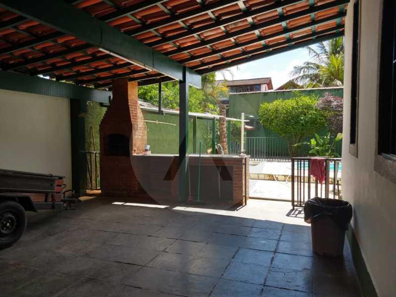 22 Casa Camboinhas Niteroi. - IMOBILIÁRIA AGATÊ IMÓVEIS VENDE EXCELENTE OPORTUNIDADE CASA CAMBOINHAS NITERÓI. - HTCA40088 - 23