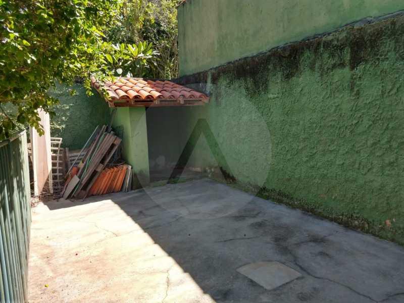 24 Casa Camboinhas Niteroi. - IMOBILIÁRIA AGATÊ IMÓVEIS VENDE EXCELENTE OPORTUNIDADE CASA CAMBOINHAS NITERÓI. - HTCA40088 - 25