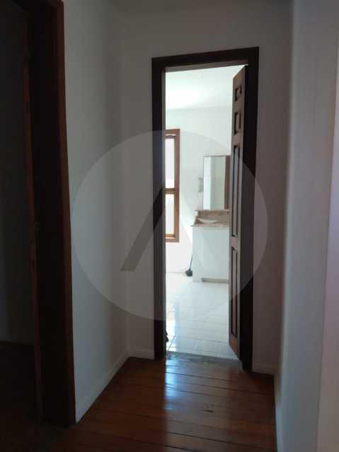 27 Casa Camboinhas Niteroi. - IMOBILIÁRIA AGATÊ IMÓVEIS VENDE EXCELENTE OPORTUNIDADE CASA CAMBOINHAS NITERÓI. - HTCA40088 - 28