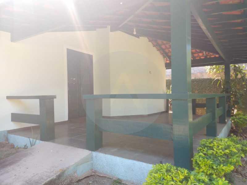 30 Casa Camboinhas Niteroi. - IMOBILIÁRIA AGATÊ IMÓVEIS VENDE EXCELENTE OPORTUNIDADE CASA CAMBOINHAS NITERÓI. - HTCA40088 - 31