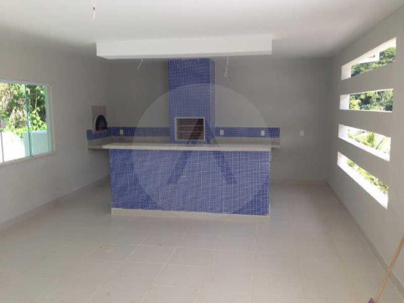9 Casa Condomínio Pendotiba - Imobiliária Agatê Imóveis vende Casa em Condomínio de 740 m² Itaipu - Niterói por 2.500 mil reais. - HTCN50013 - 10