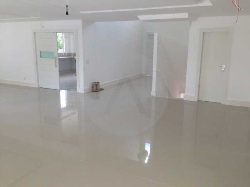 10 Casa Condomínio Pendotiba - Imobiliária Agatê Imóveis vende Casa em Condomínio de 740 m² Itaipu - Niterói por 2.500 mil reais. - HTCN50013 - 11